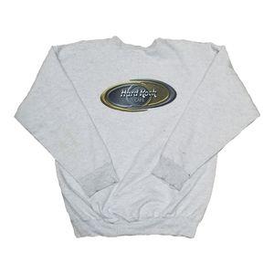 Vintage Lake Tahoe Hard Rock Cafe Sweatshirt